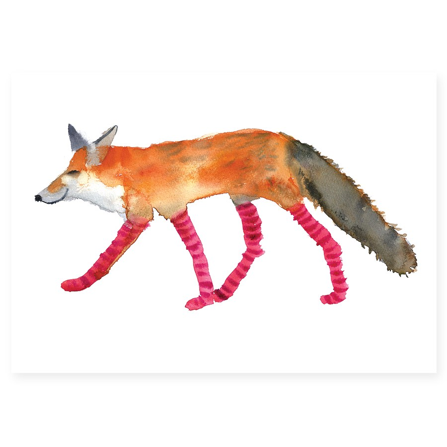 fox in socks by rosie webb.jpg