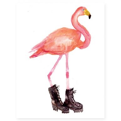 Flamingo By Rosie Webb.jpg