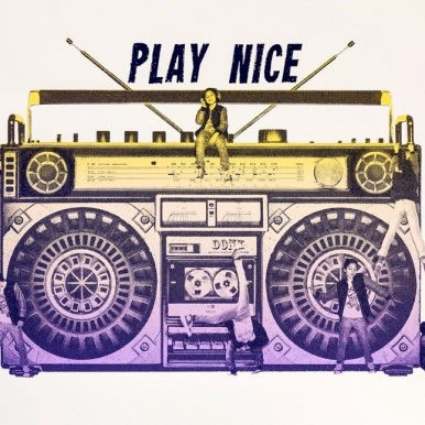 Play Nice By Donk