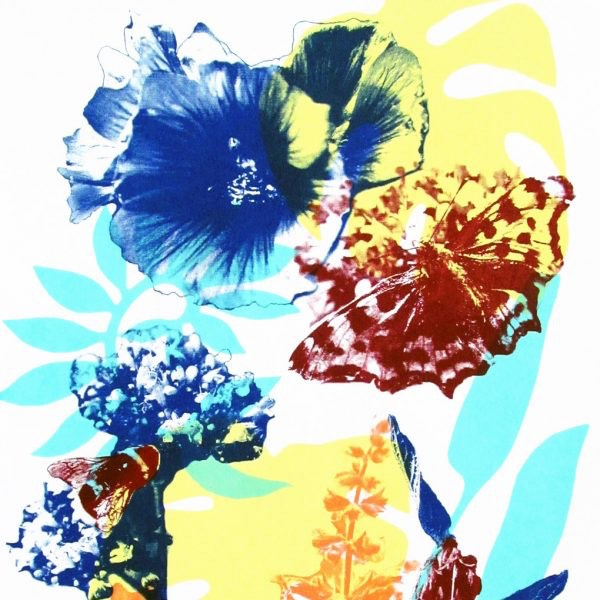 Melissa North Spring Flowers 50 x 35 1 e1529508600642 600x600 - Spring Flowers by Melissa North