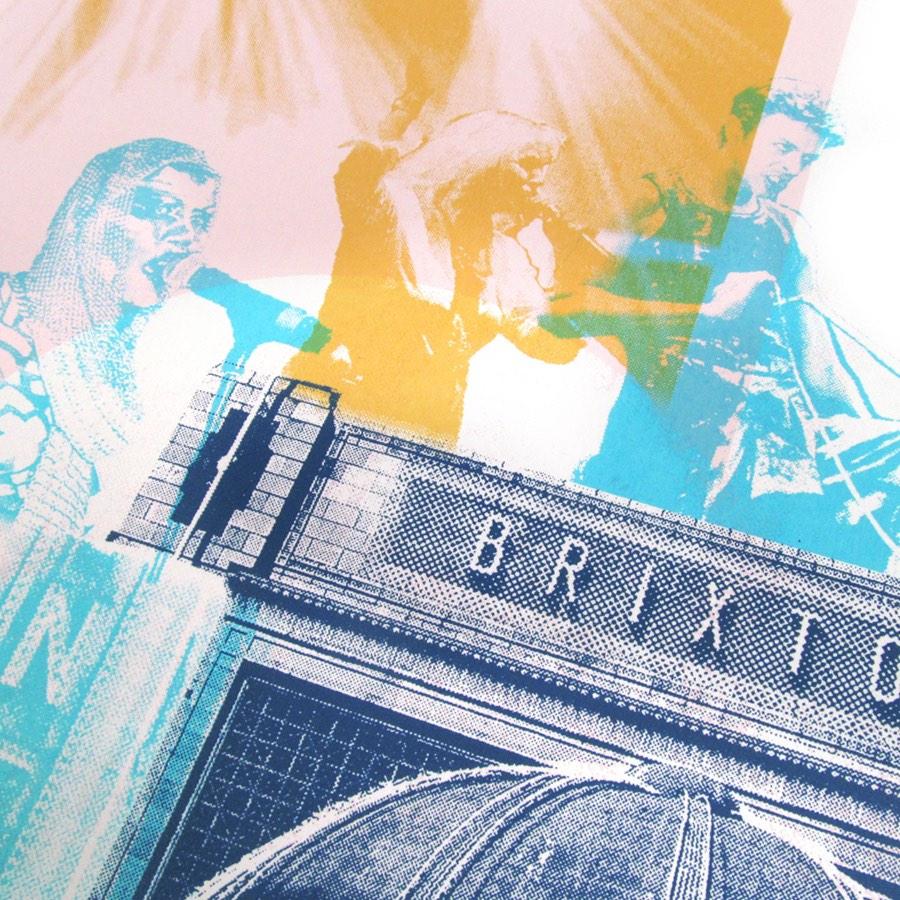 Brixton o2 crop 2 - Brixton Academy by Underway Studio