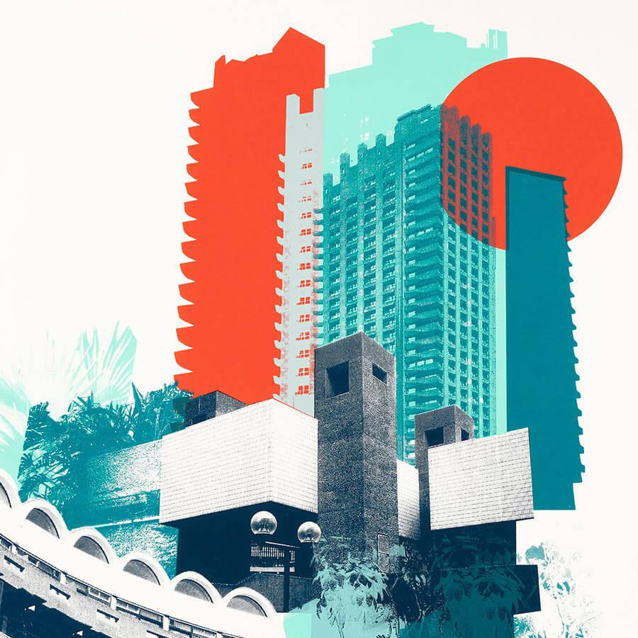 UWS Barbican A2 crop - Barbican by Underway Studio