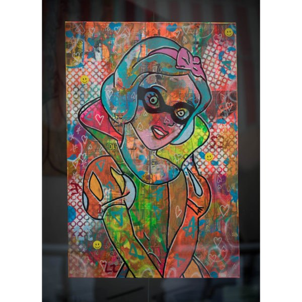 BJD A Day In the lives 600 600x600 - A Day In The Lives by Barrie J Davies
