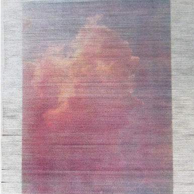Ellie Sher Cumulus clouds £800 386x386 - Shows