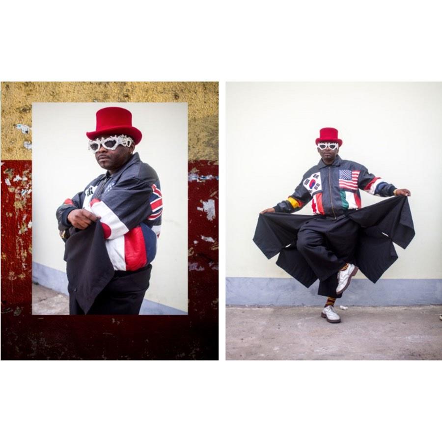 Kenny Mr Worldwide - Mr Worldwide by Kenny Mutombo