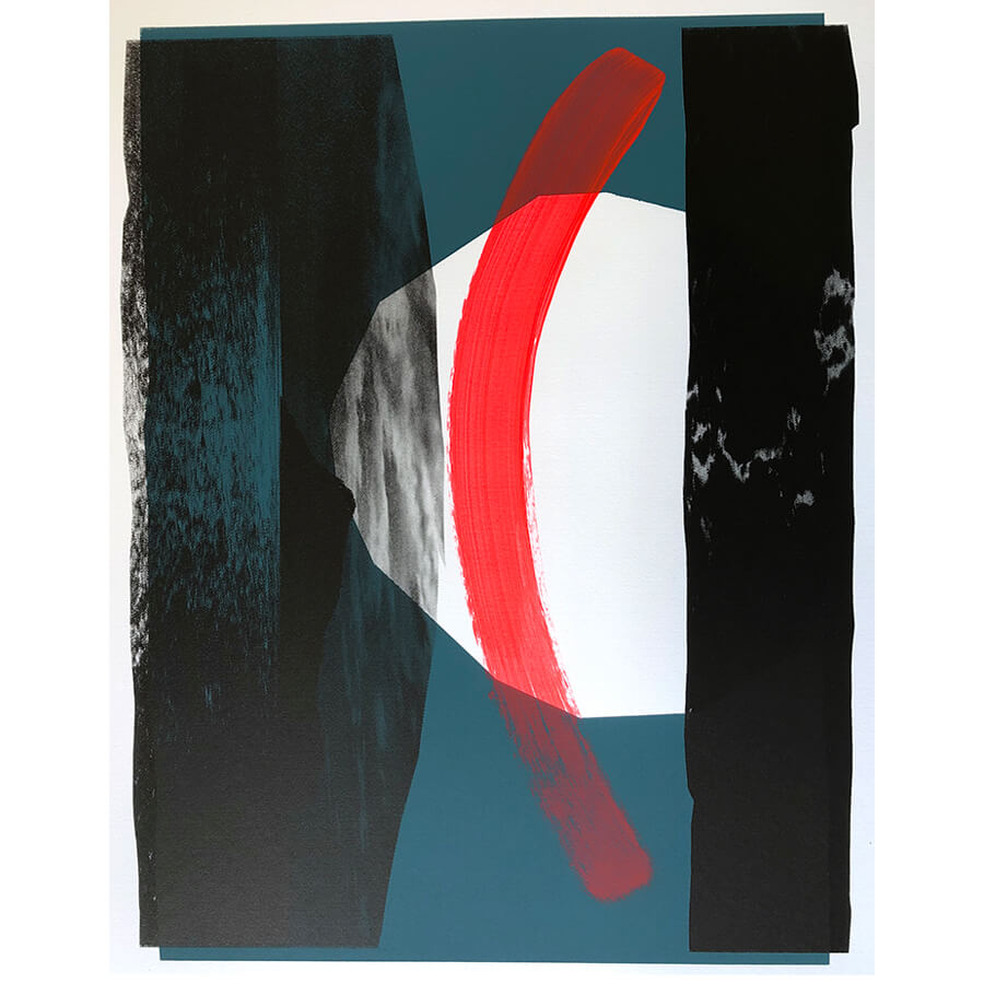 Lisa Pettibone clockwise - Clockwise by Lisa Pettibone