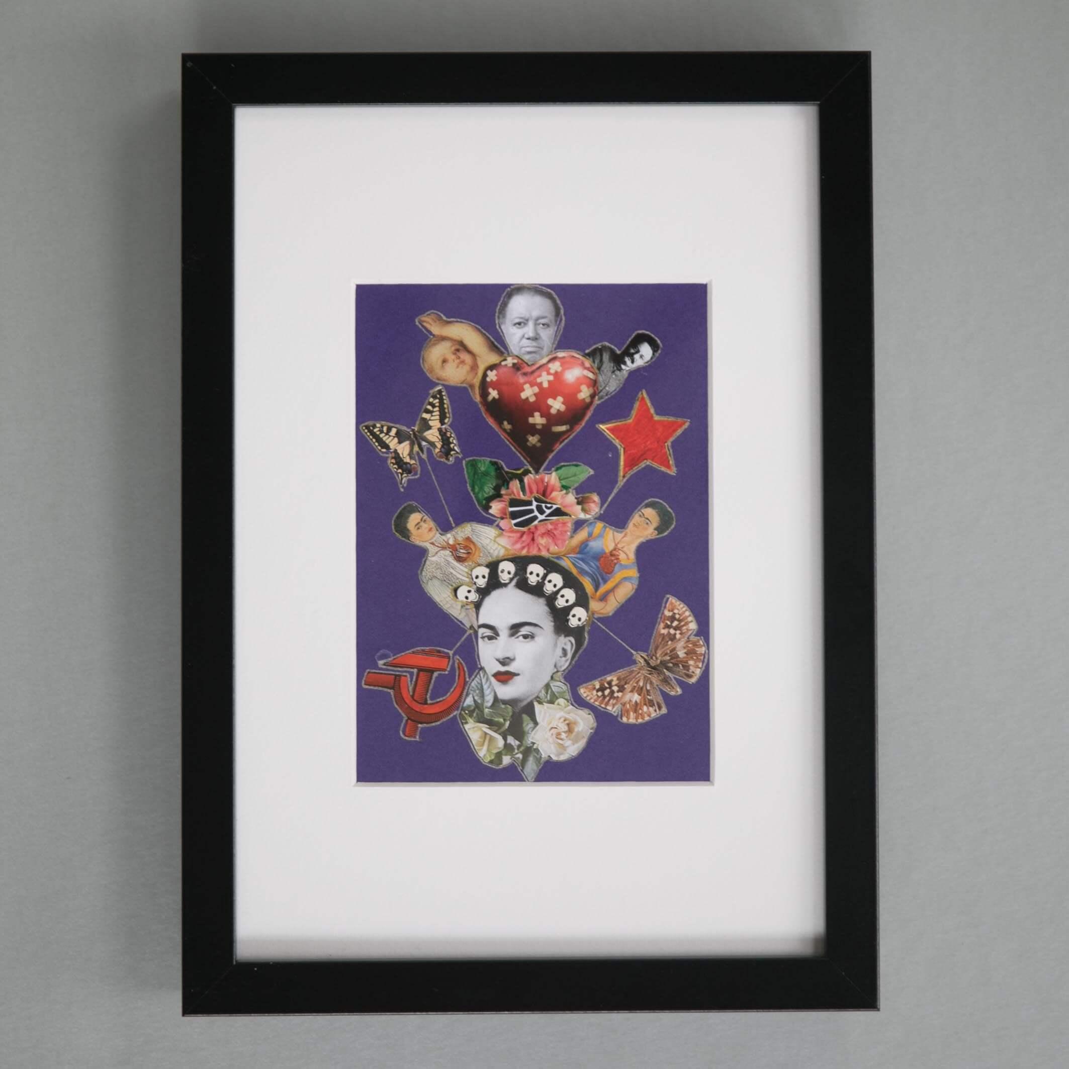 N58A9180 - Frida's Hat by Celia Martin