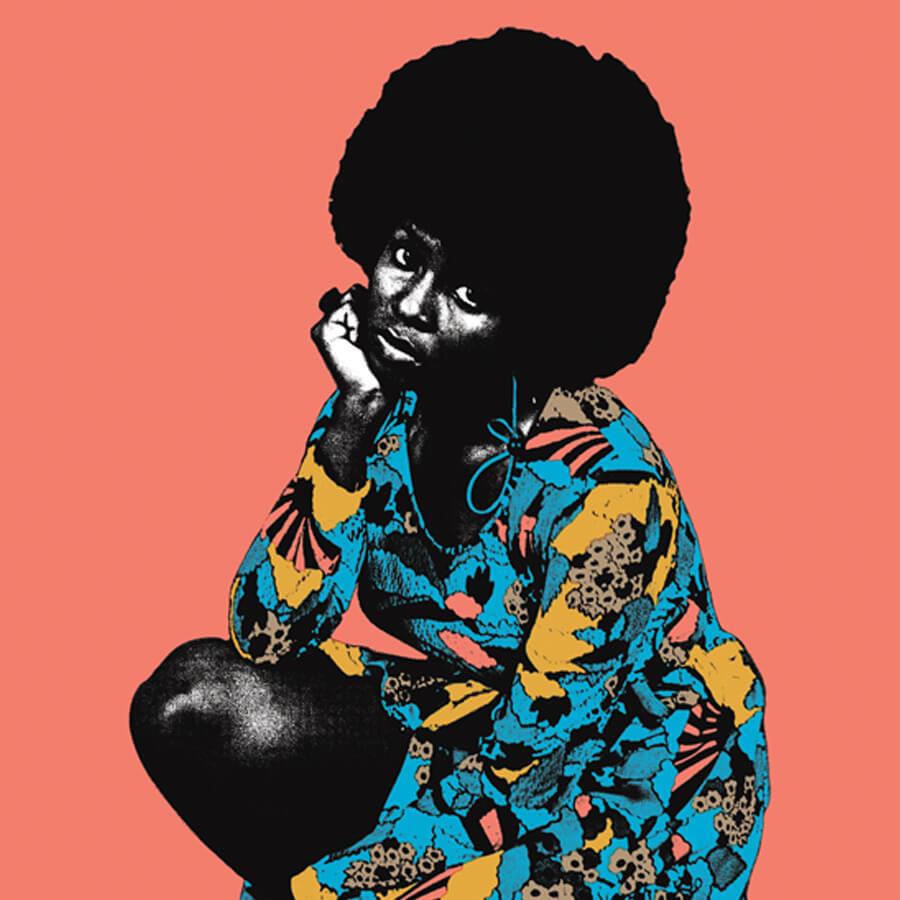 Oli Betty crop - Betty 18 by Oli Fowler