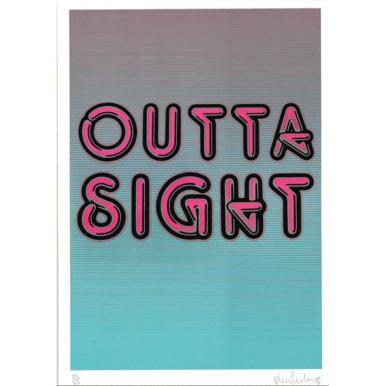 Oli Outta sight 386x386 - Oli Fowler