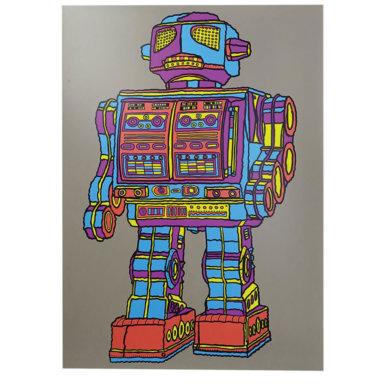 Oli robot 386x386 - Oli Fowler