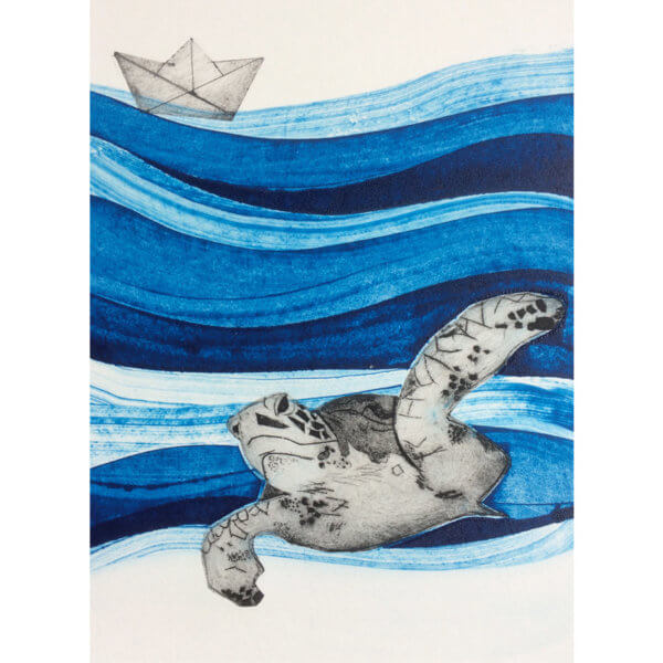 Sarah Morgan Under the sea 600x600 - Under The Sea by Sarah Morgan