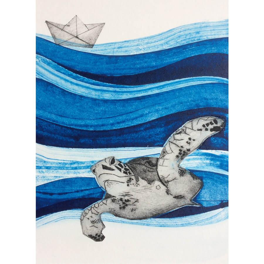 Sarah Morgan Under the sea - Under The Sea by Sarah Morgan