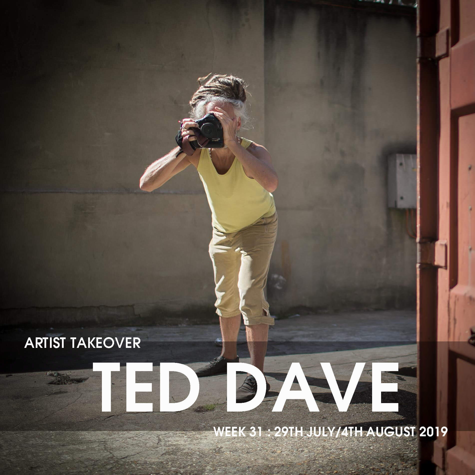 TED DAVE HEADER UP