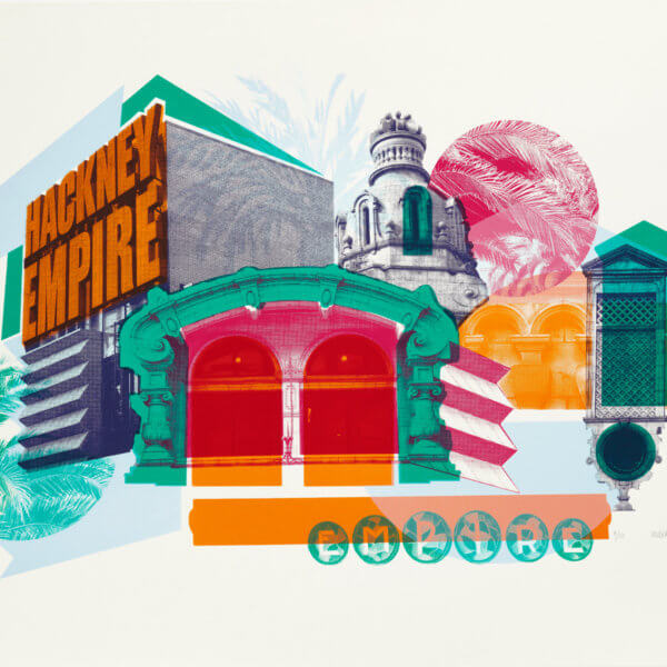 Underway Studio Hackney Empire crop 600x600 - Hackney Empire by Underway Studio