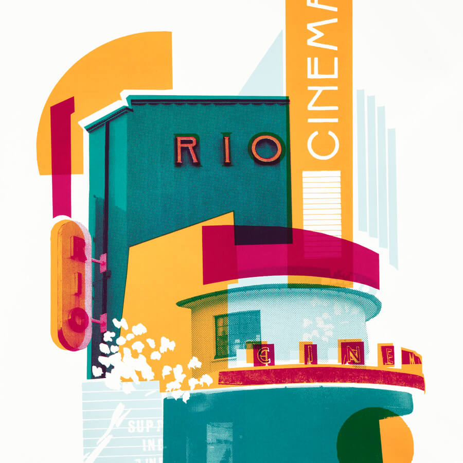 Underway Studio Rio cinema crop - Rio Cinema by Underway Studio