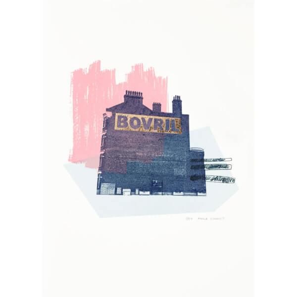 Anna bovril  600x600 - Adesina by Jonas Ranson