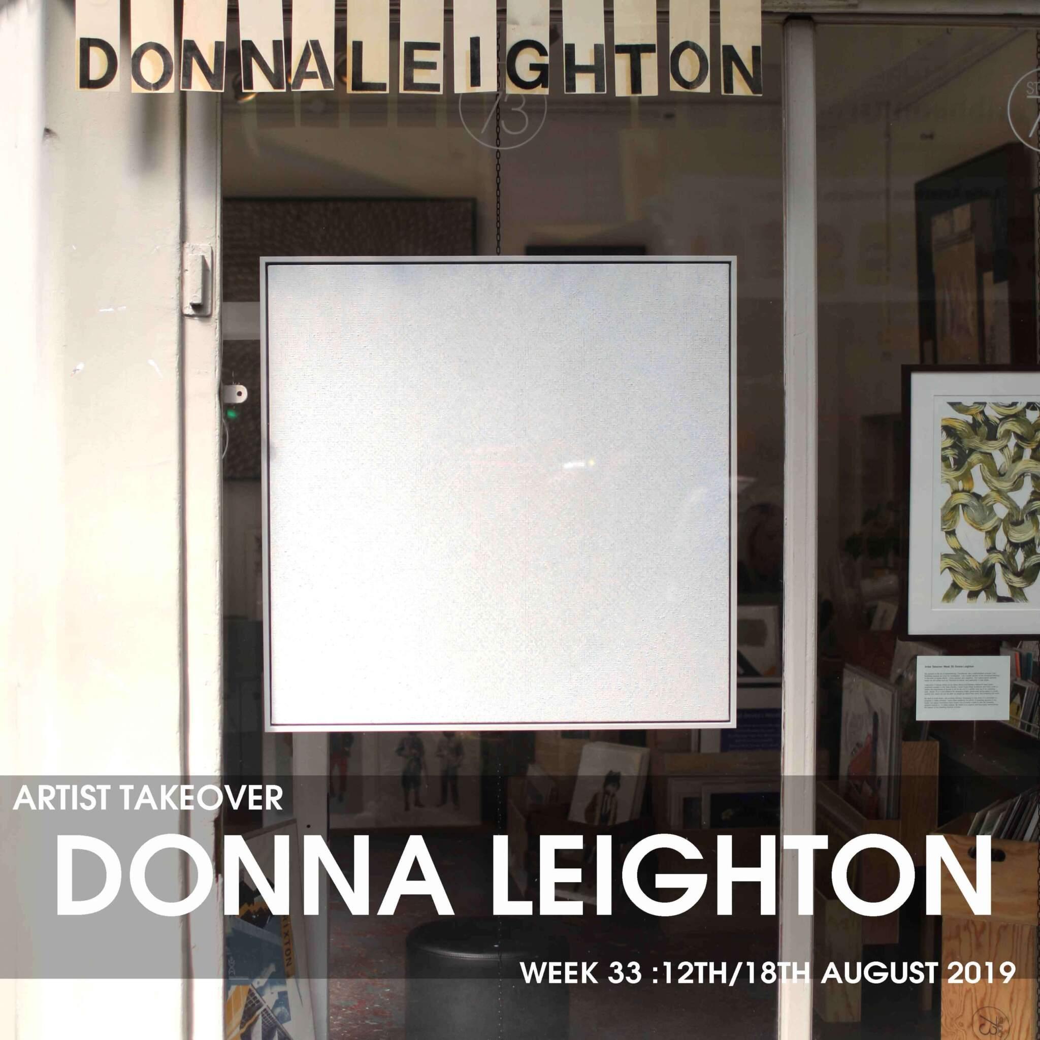 Donna Sq