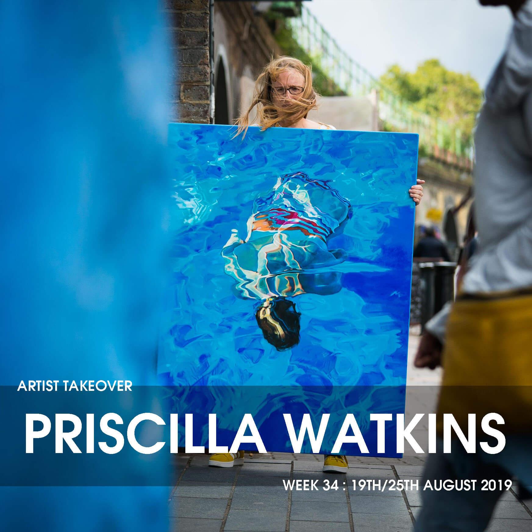 Priscilla Banner Header