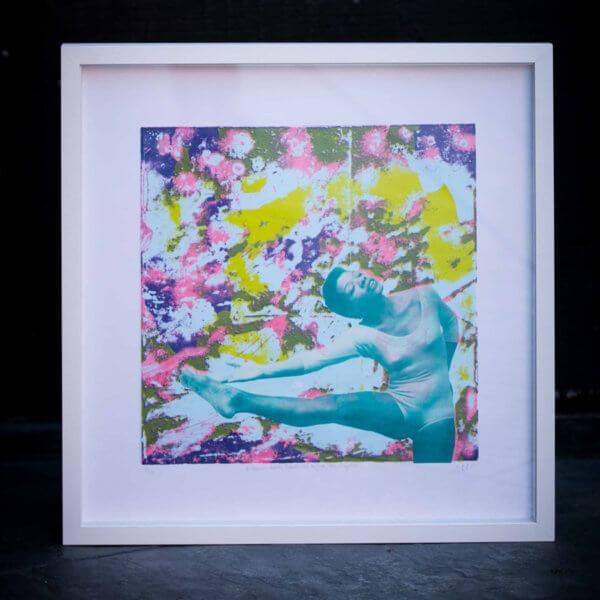 Amy a woman extends 600x600 - A Woman's Reach Extends Far Beyond Her Fingertips...by Amy Gardner