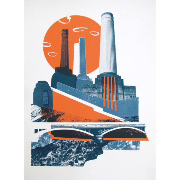 UWS Battersea Full 600x600 - Battersea Power Station by Underway Studio