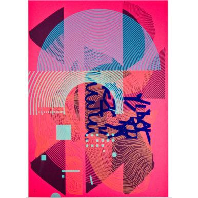Ian Perry Sattelites 386x386 - Brixton Art Gallery