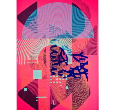 Ian Perry Sattelites 400x380 - Brixton Art Gallery