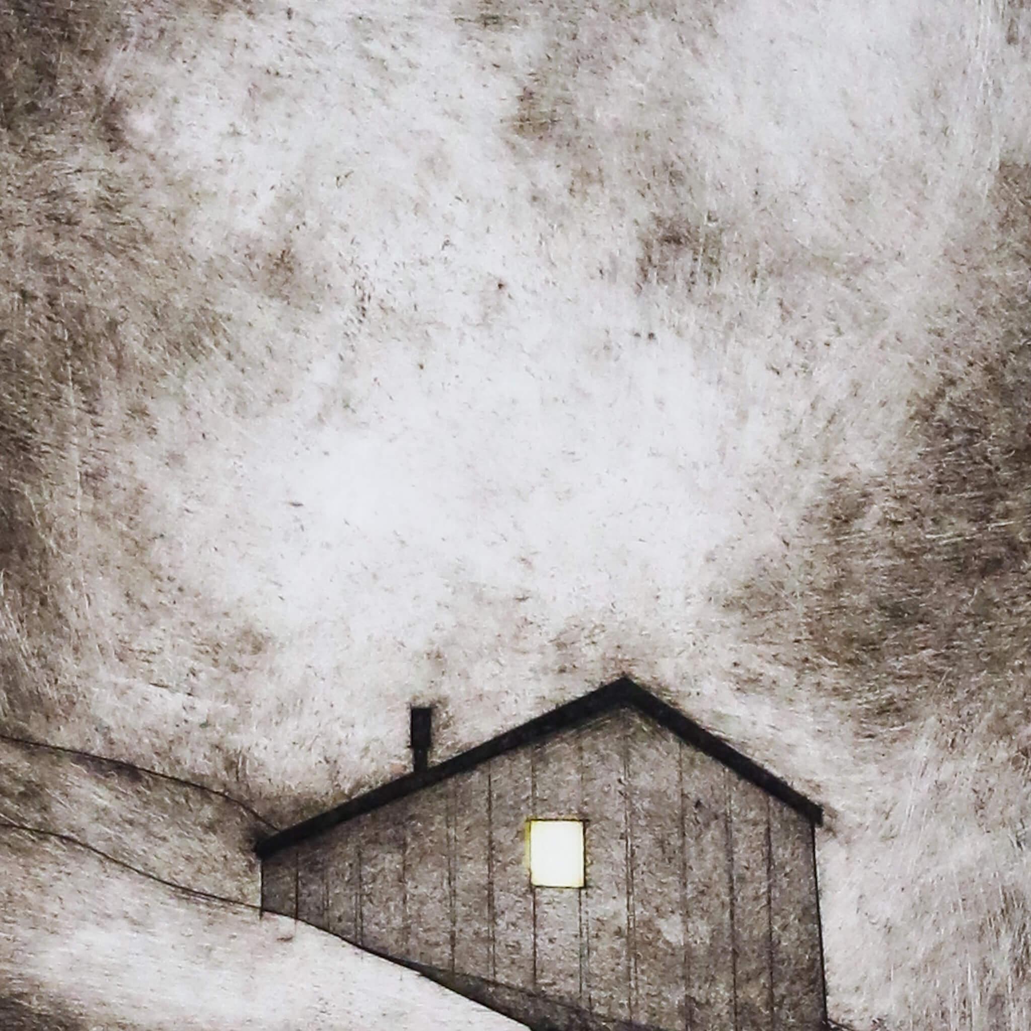 N58A2985 copy - The Mountain Cabin by Sarah Morgan