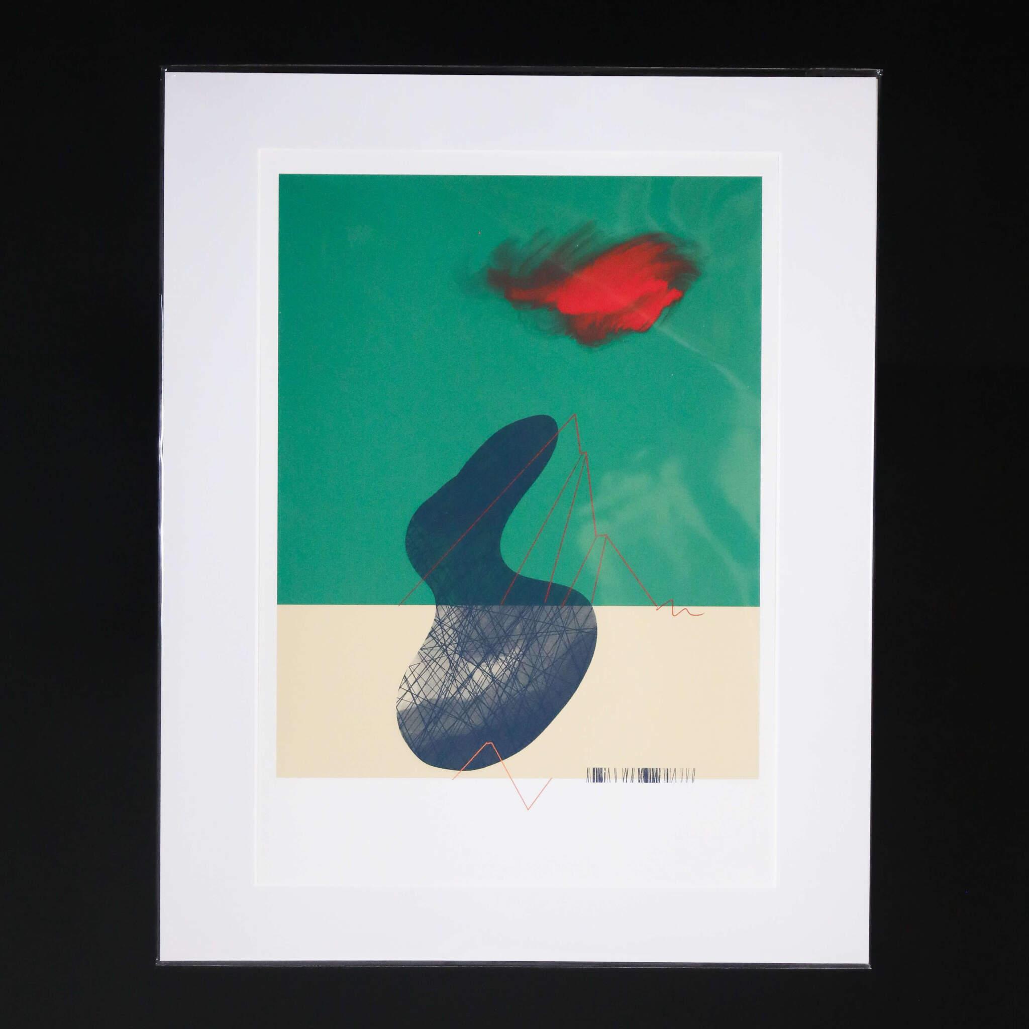 N58A3002 - Comeragh I by Luana Asiata