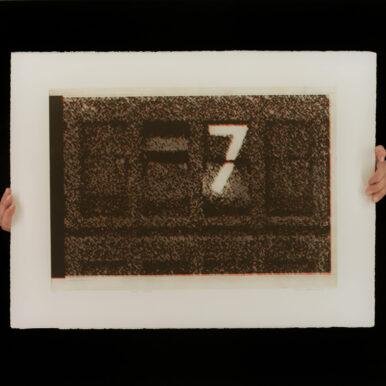Seven By Lidija Antanasijevic