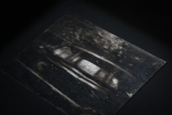 E994E8B7 4BFB 4FE0 9017 169856B07273 600x400 - Black Cab, Central London by Jackie Clark