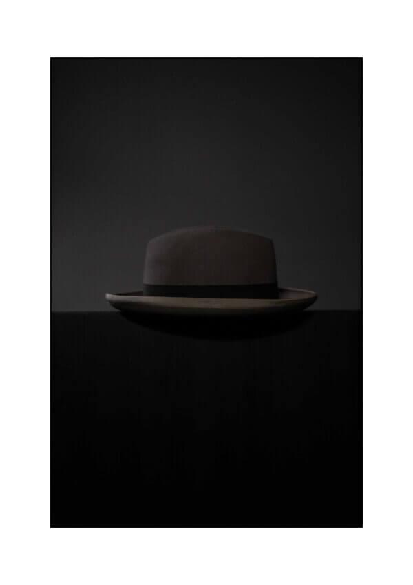 DD5E2683 8024 4253 95DD D23CFA898FB4 600x849 - That Hat!