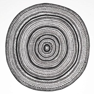 Circles '468'