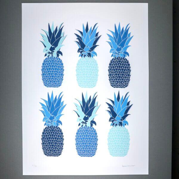 6668C5F6 F27C 4D6D 800F 6FC02504979B 600x600 - Teal Pineapples 6