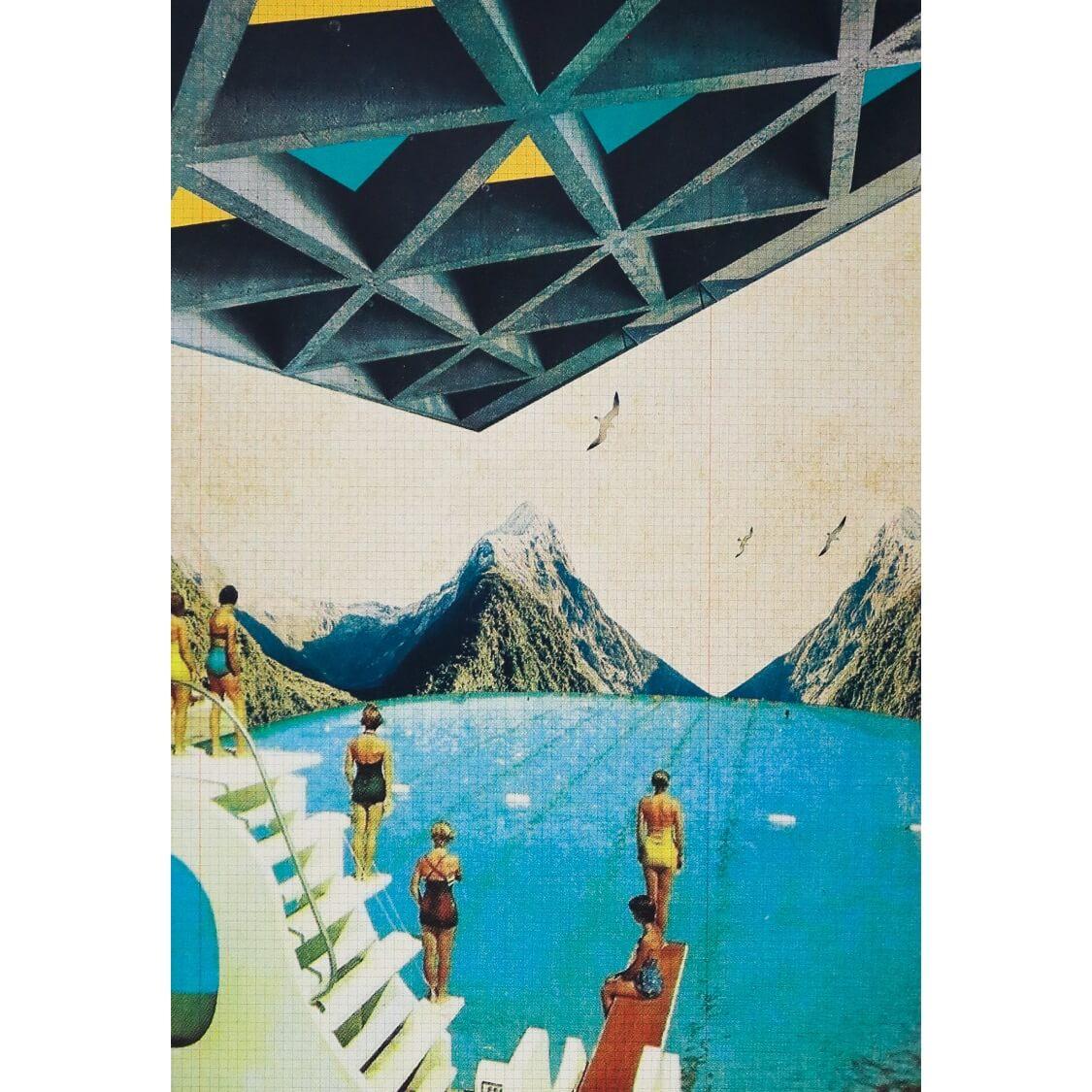 C11D7AD5 86DB 4302 8EAA C4CF9F4C1052 - Utopian Swim by Maxine Gregson