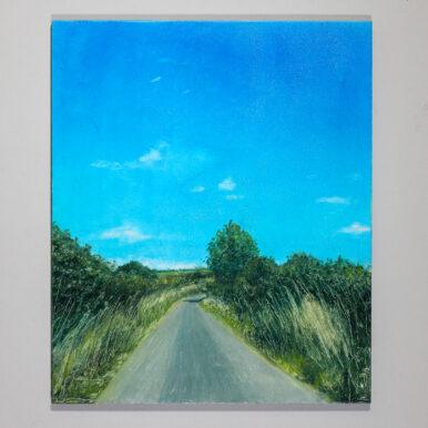 Pamphill Dorset, U.K 5/8/20 By Jackie Clark