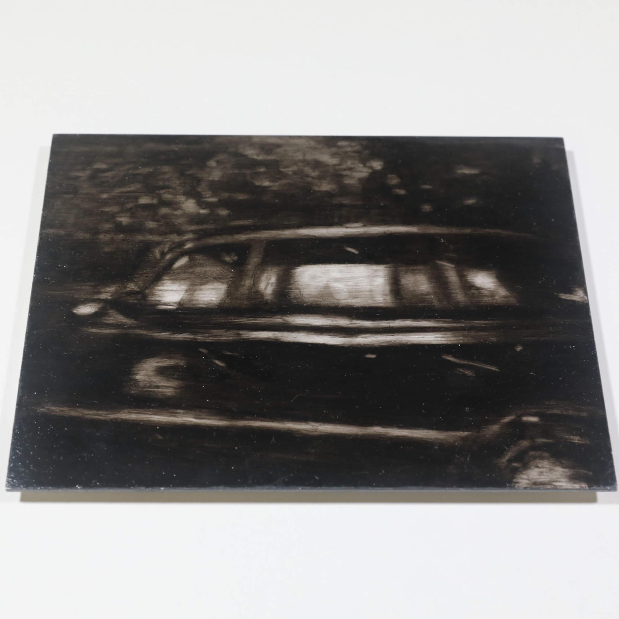 364A0622 EF95 49C7 BAE1 4C7902A977A7 - Black Cab. Central London. 27/4/20 by Jackie Clark