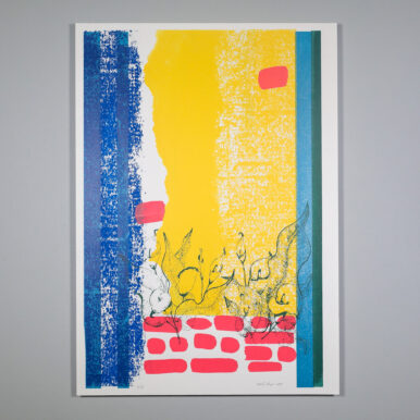 Abstract II By Teresa Rego