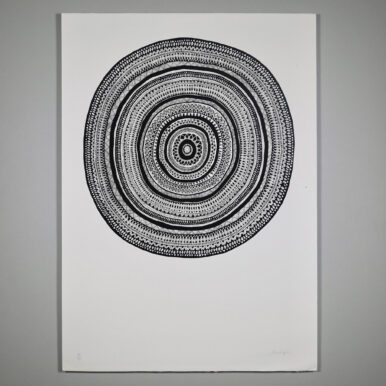 Circles By Jasmin Dwyer
