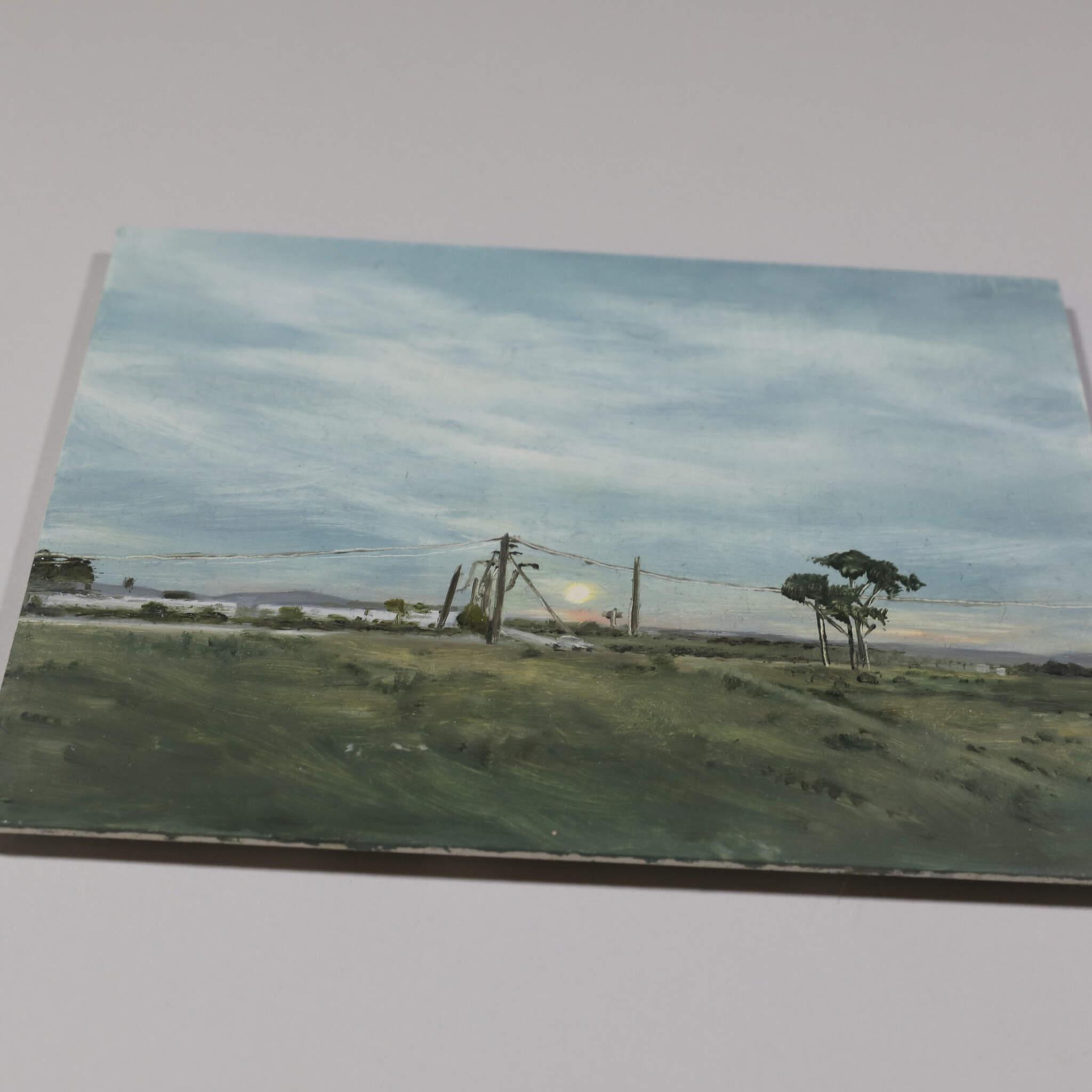 D3DE82A5 0B78 4101 B1F4 7D5C3804E15E - Geelong To Melbourne II by Jackie Clark