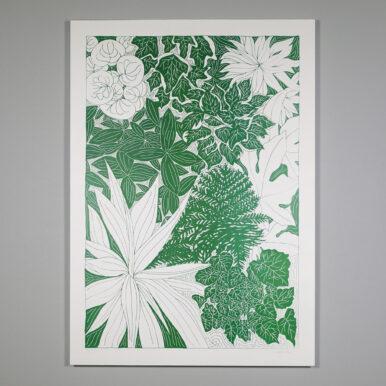 Green Botanicals By Kaylene Alder