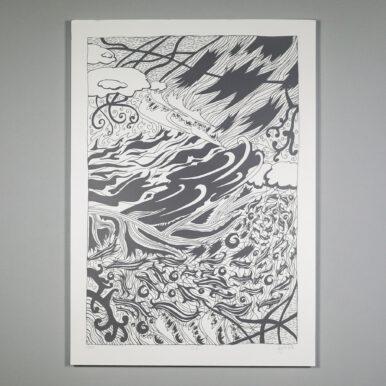 Wind By Kaylene Alder
