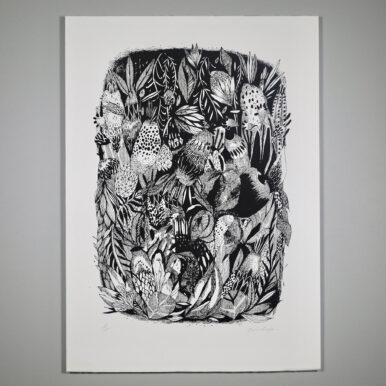Botanicals By Jasmin Dwyer