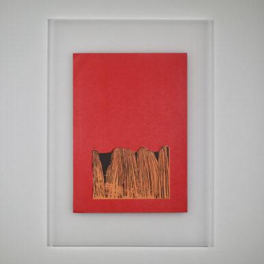 Cliffs By Eleanor Suggett