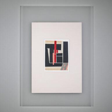 Side Lines 14 By Eleanor Suggett